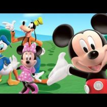 MICKEY CLUBHOUSE THEME