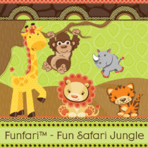 SAFARI THEME