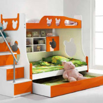 MICKEY MOUSE BUNKIES