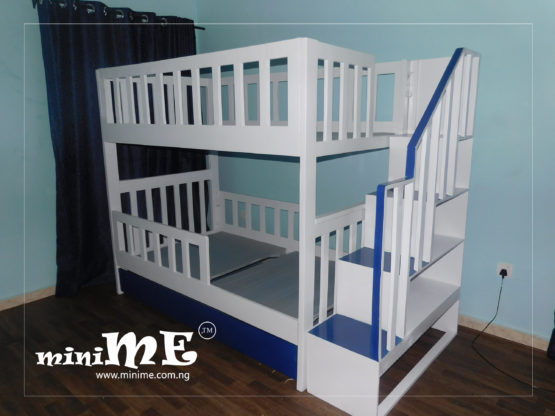 Sky 3-in-1 Bunk Bed